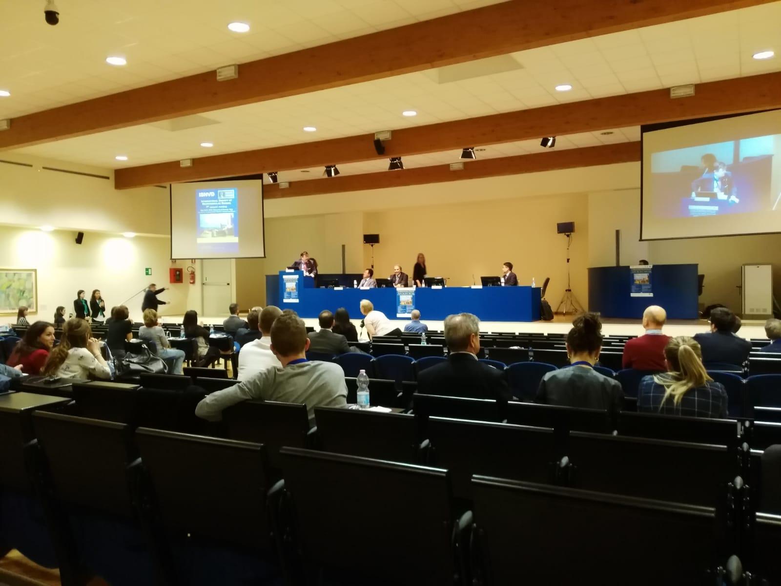 Pronti a tornare al Ministero della Salute per validare CCSVI nei LEA